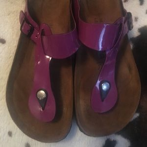 Shoes - Birkenstock size 8